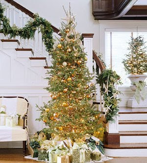 Silver Trappings: 70 Days Until Christmas!